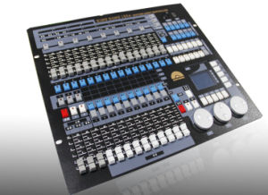Top-Selling 1024 Controller for Stage Light DJ Controller Equipment pictures & photos