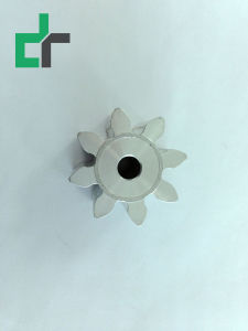 Aluminium Alloy Precision Machining Part for Hydraulic Accessories (DR014) pictures & photos
