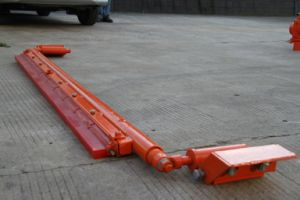 Belt Cleaner Scraper for Conveyor Belts (P Type) -2 pictures & photos