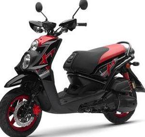 Bws New Petrol Scooter 125/150cc (HD150T-17)