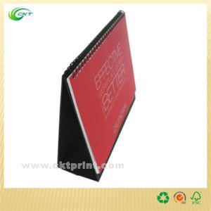 Custom Desk Calendar Printing with Good Price (CKT -BK-293)