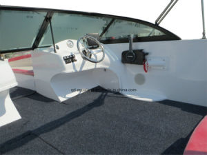 Aqualand 17feet 5.2m Speed Boat/Sport Fishing Boat (170) pictures & photos