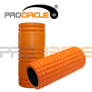 Trigger Point Performance EVA Foam Roller, Hollow Foam Roller, Grid Foam Roller (PC-FR1010) pictures & photos