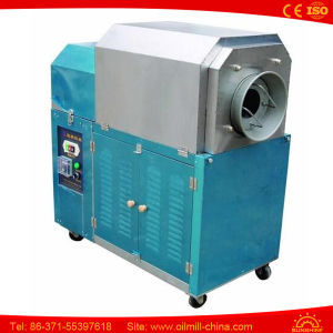Peanut Roaster Groundnut Sesame Chestnut Roasting Machine pictures & photos