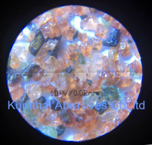 Excellent Water Jet Cutting Garnet pictures & photos