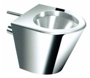 Stainless Steel Toilet Set (JN49111B) pictures & photos