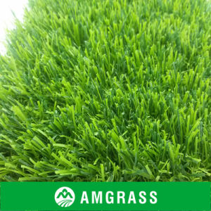U Shape New Arrival Synthetic Grass for Sale (AMUT327-40D) pictures & photos