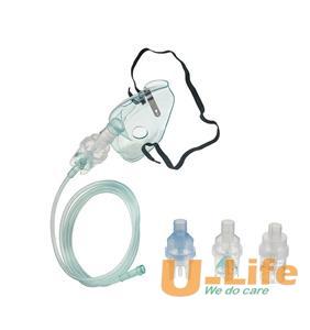 Medical Application Nebuliser Mask Set pictures & photos