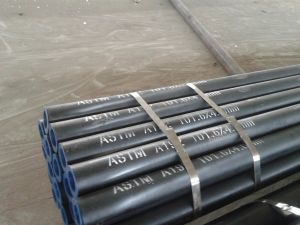 ASTM A192 Seamless Steel Pipe pictures & photos