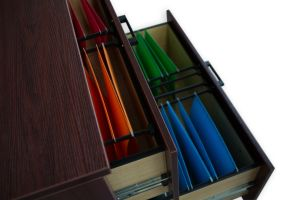 Modern Design Storage Cabinet 2-Drawer Lateral File pictures & photos