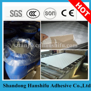 Water Based Gypsum Board Adhesive Glue pictures & photos