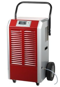 Industrial Dehumidifier 130L/Day pictures & photos