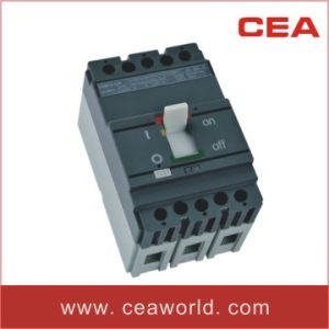 Cem15 Moulded Case Circuit Breaker MCCB pictures & photos