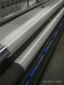 Fiber Glass Fabric, Glassfiber Woven Roving pictures & photos