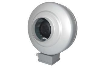 Low Noise Ventilation Fan/Galvanized Material pictures & photos
