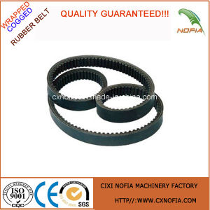 Good Quality Rubber V-Belts for Conveyor Use pictures & photos