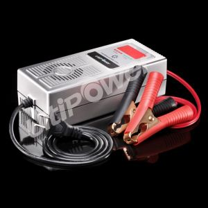 Ultipower 6V & 12V Universal Battery Charger with Desulfation (UBC-3)