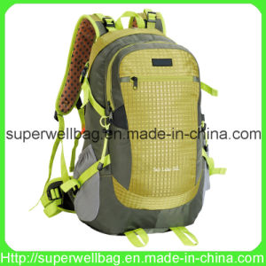 Trekking Sports Backpack Bright Colors Travelling Bicycle Bags pictures & photos