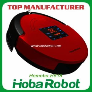 Robot Floor Cleaning Equipment (H518)