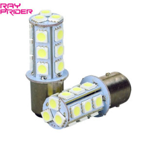 18 LED Car Light Bulb Lamp with 1156/1157 Socket
