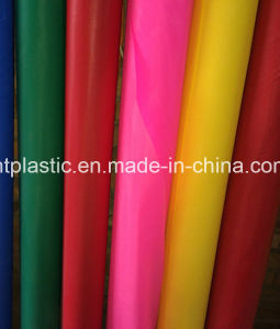 PVC Film with Different Colors and High Quality pictures & photos