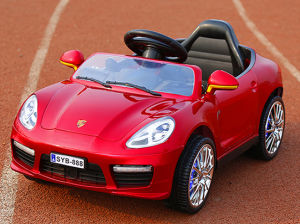 China Baby Electric Car Kids Remote Control Car Music pictures & photos