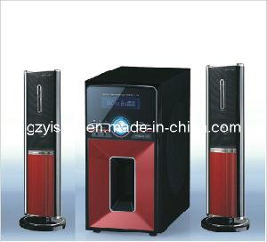 2.1 Sound System (Y3001)