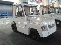 Diesel Engine Baggage Towing Tractor (HF5825Z)