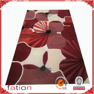 Popular Designs Sweet Home Decoration Floor Carpet pictures & photos