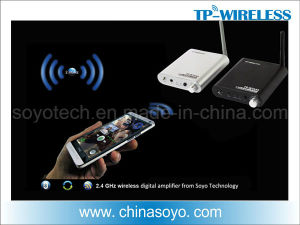 Digital Wireless Audio Amplifier pictures & photos