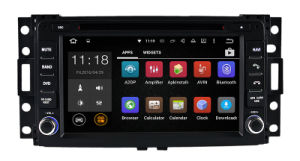Hualingan Auto GPS Navigation for Hummer H3 Android DVD Player pictures & photos