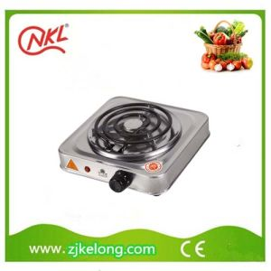 1000W Electric Coil Stove Hot Selling (kl-cp0103)