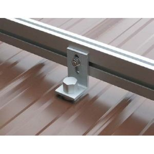 Solar System Roof Mounting Bracket/System with Factory Supply pictures & photos