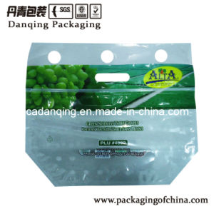 Grape Packaging, Fruit Packaging, Fruit Packaging Bag (DQ295) pictures & photos