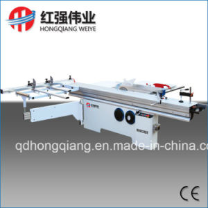 Mj6132dt Precision Sliding Table Saw/ Sliding Panel Saw pictures & photos
