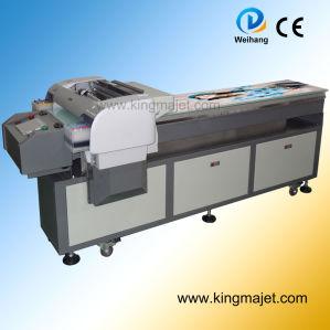 Mj4018 8-Color Digital Flatbed Universe Printer