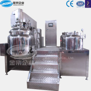 Cleansing Lotion Making Machine pictures & photos