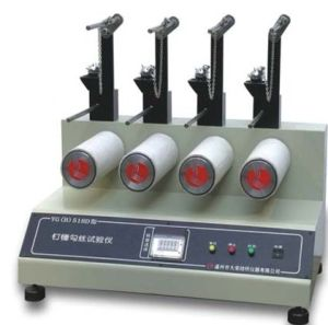 GB, ASTM, Jisl Approved Portable Small Snagging Tester pictures & photos