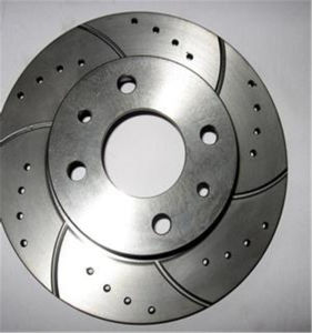 Auto Spare Parts Brake Disc 8-94103-460-2 for Chevrolet Disc Brake Rotor pictures & photos