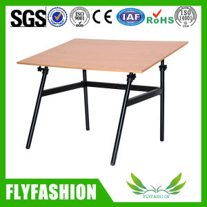 Modern Wooden Drawing Table for Sale (CT-46) pictures & photos