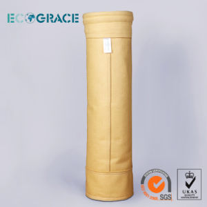 High Temperature Resistant P84 Bag Filter pictures & photos
