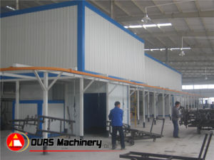 Various Heating Energy Powder Coating Oven, Drying/ Curing Oven pictures & photos