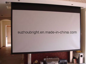 150 Inch Electric Projector Screen Projection Screen