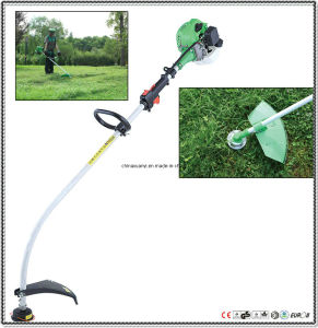 GS/EMC/CE Approved 26.3CC 1500mm Bent Shaft Brush Cutter (XY-BC260D)