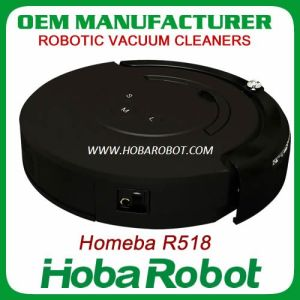 Homeba Automatic Robot Vacuum Cleaner R518