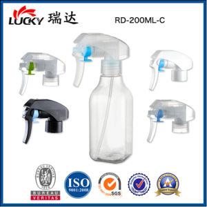 Mini Trigger Plastic Sprayer Bottle 200ml pictures & photos