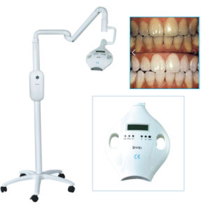 Professional Cold Blue Light Dental Whitening Unit pictures & photos