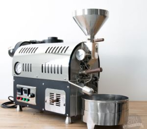 500g Electric Coffee Roaster/0.5kg Coffee Roaster/1lb Coffee Bean Roasting Machine pictures & photos