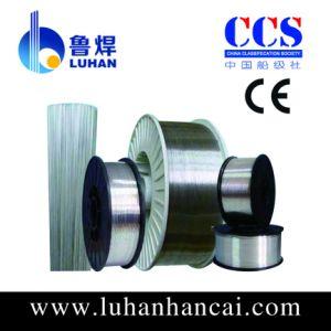 TIG Aluminium Welding Wire Er 4047 pictures & photos