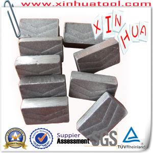 24*7.5/6.5*13 Great Granite Multi Cutting Segment